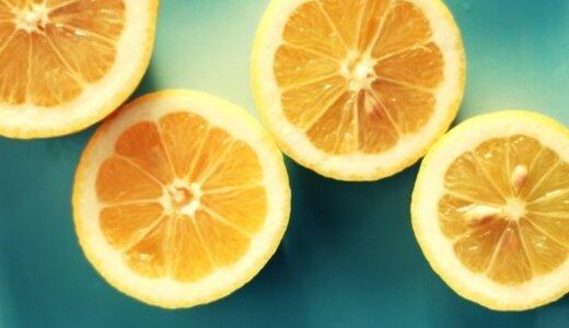 Сила лимона